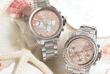 Watches / by Thays Galhardo