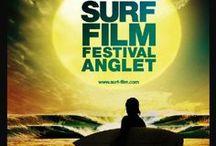 Festivales de cine y música / Festivales de: música, cine, arte o cultura surf. www.surfeten.com