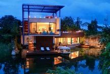 STAY Mayakoba / Learn about all of the beautiful resorts, activities, and residence opportunities available at Mayakoba!