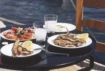 Greek food / GREEK delicious meals for all . #Greek  #summervacations  #Greekislands