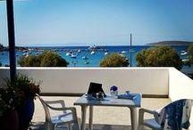 Archontiko Mary / Studios In Paros Greece for let. #Paros #Greece #greekislnd #travel #summervacations