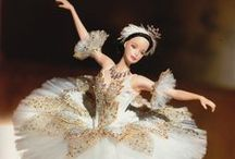 Dolls / Bonecas / I'm passionate about dolls, especially the one of a kind. It's pure art.