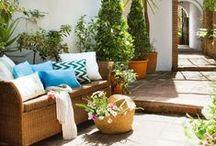 Patios/Terraces/Porches/Balconies Inspiration