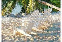 Beach House/Life Inspiration