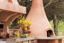 Outdoor Kitchen Inspiration