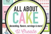 All About Cake / Cake