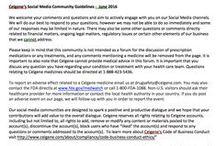 Community Guidelines / Celgene Pinterst Community Guidelines