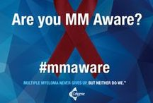 Multiple Myeloma / Join us to learn more about Multiple Myeloma and help raise awareness. #mmaware http://mmnevergiveup.com/