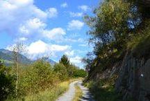 Südtirol - Alto Adige / Der Tag an dem ich verstand, dass ich an einem der schönsten Orte der Welt lebe