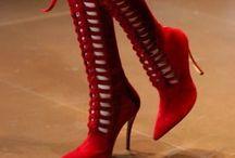 Beloved Boots