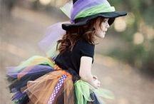 DIY déguisements / Idees de déguisement,  principalement à faire soi meme, pour petite fille
