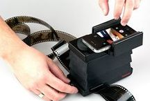 Special Scanner / Speciális digitalizálások.