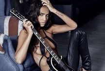 Girls and Guitars / Sexy, Beautiful  Girls with guitars..  No Porn on my boards I WILL DELETE AND BLOCK YOU..   IF YOU WANT TO JOIN THIS BOARD SEND ME A REQUEST..
