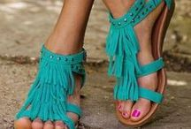 A Mix Of Turquoise Inspiration