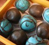 Cake Pop & Balls
