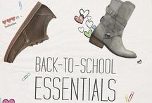 SKECHERS BTS Essentials / by SKECHERS USA