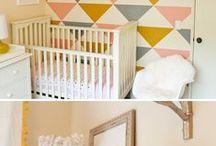 Nursery / by alison zinger