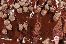 Chocolate is Heaven