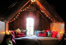 Home Sweet Home / by Kayla Willard