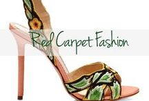 Red Carpet Fashion / Celebrity style, Oscars best dressed, awards show fashion, and red carpet looks. / by Latina Magazine