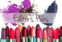 Editor's Picks / Some of our editor's monthly picks, as featured in Latina Magazine. / by Latina Magazine