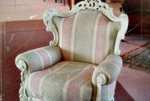 L´Anima Rustic - křesla/chairs