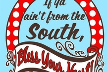 Living SOUTHERN ♥
