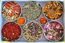 Condiments and mixes / by Barb