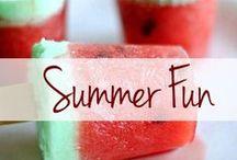 Summer Fun / by Latina Magazine