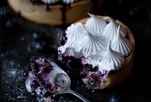 Favorite Recipes / by Riwanon Allain-Habib