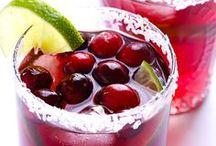 Drink Recipes / by Marcie Goforth Wood