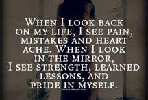 Lifes Lessons