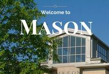 Mason, Ohio / Fun things to do in the Mason area from restaurants to activities. #masonohio / by Madeline S. Hoge, Sibcy Cline Realtor