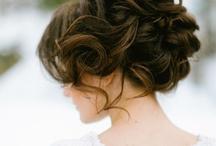 Hair Salon / Styles & Color / by Valerie T Portella