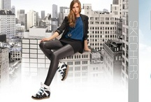 SKCH+3 / by SKECHERS USA