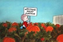♠AUTUMN♠ / I love Autumn! / by Sara Kovach