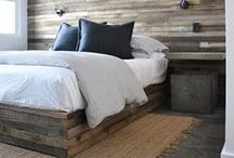 HOME - BED
