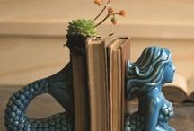 Reading & Movies / I love old fairy tales... / by Sara Kovach