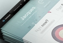Design / Interesting Graphic Design and Business Image Work / by Haydn Dalton