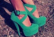 Footwear / ➡❤