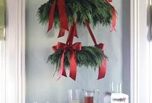Christmas ideas / by Karin Fain