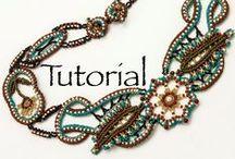 TUTORIALS...Jewelry, crafts, etc / Diy jewelry, jewelry ideas, tutorials, jewelry tutorials, handmade jewelry tutorials