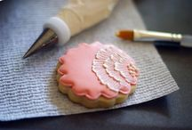 Frosting tips / by Barb