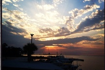 Dauphin Island / I love this place! / by Valerie T Portella