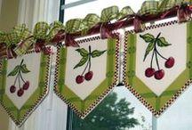 kitchen Ideas/Decor / by Marcie Goforth Wood