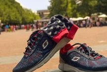 SKECHERS Fourth of July Favs / Fourth of July