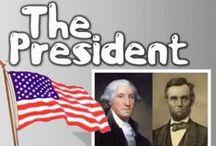 1.2  Presidents 1.3  Holidays