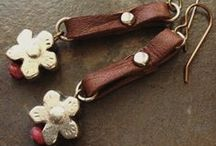 FAV ARTISAN: LORELEI EURTO / https://www.etsy.com/shop/loreleieurtojewelry, www.loreleieurto.com, handmade jewelry, handmade artisans