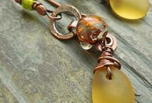 FAV ARTISAN: KEIRSTEN GILES / https://www.etsy.com/shop/lunedesigns, Keirsten Giles, Lune, Handmade Jewelry, Jewelry artisans
