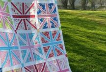Quilting / by British American